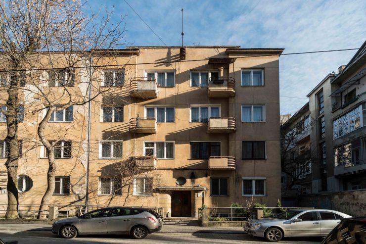 вул. Рильського