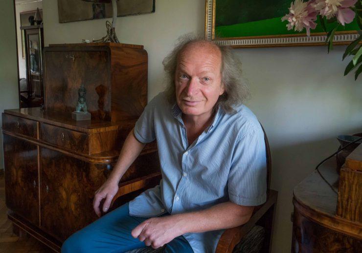 Георгій Косаван