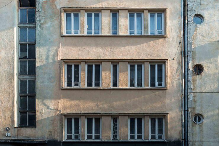 вул. Зарицьких, 21
