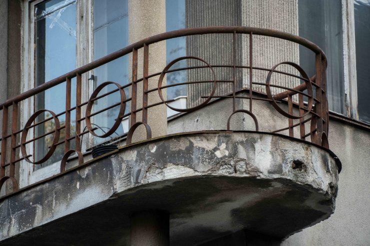 вул. Грабовського, 6 А