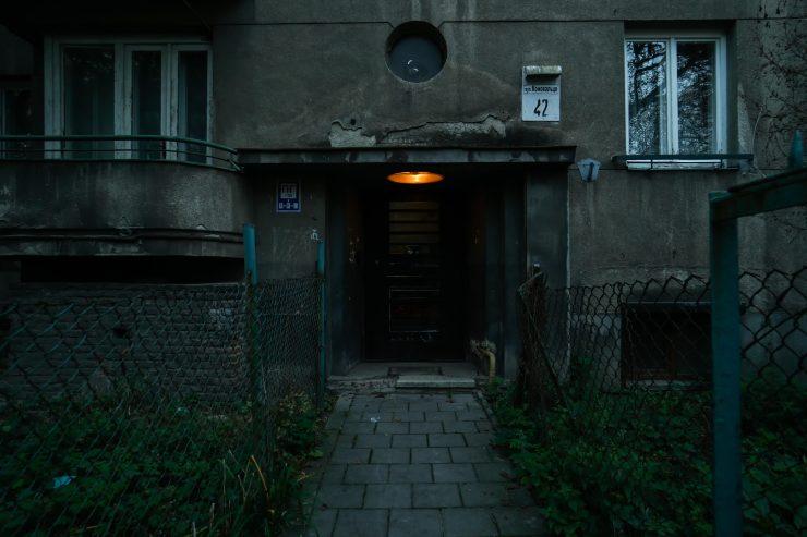 вул. Коновальця, 42